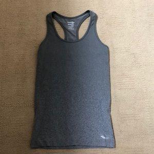Saucony workout tank top